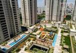Location vacances Guarulhos - Estúdio luxuoso novo totalmente equipado-1