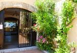 Hôtel Juvignac - Patio Del Sol-3