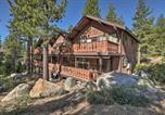 Location vacances Reno - Incline Village Retreat Walk to Diamond Peak-1