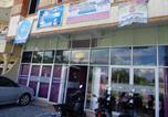 Hôtel Padang - Hotel Musafir Inn-1