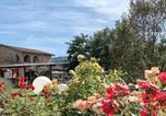 Location vacances Serravalle di Chienti - Querce Villa Sleeps 9 Pool Wifi-1