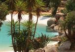 Camping avec Club enfants / Top famille Province de l'Ogliastra - Camping Ultima Spiaggia-3