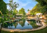 Villages vacances Siem Reap - Navutu Dreams Resort & Wellness Retreat-1