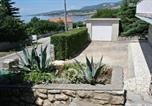 Location vacances Klenovica - Apartments by the sea Klenovica, Novi Vinodolski - 5575-4