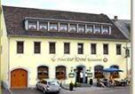 Location vacances Gerolstein - Hotel zur Krone-2