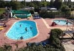 Camping avec Bons VACAF Sarzeau - Flower Camping De Rhuys-1