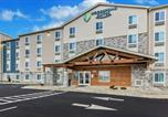 Hôtel Indianapolis - Woodspring Suites Indianapolis Castleton