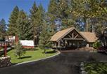 Location vacances Big Bear Lake - Big Bear Frontier-1