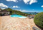 Location vacances  Martinique - Villa Ti Bohneur-4