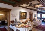 Hôtel Province autonome de Bolzano - Hotel Cavallino D'Oro Bed&Breakfast-4