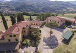 Location vacances Dicomano - Trebbiolo-1