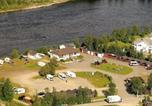 Camping Norvège - Alta River Camping-1