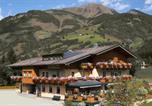 Hôtel Rauris - Landhaus Montana-1
