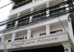Location vacances  Laos - Vayakorn House-2