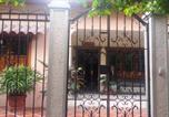 Location vacances Barranquilla - Terraza's House-2
