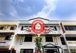 Hôtel Melaka - Oyo 764 Hotel Famous Inn-1