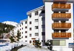 Location vacances Crans-Montana - Appartement Barzettes-Vacances B-3