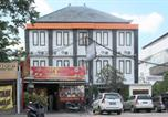 Hôtel Denpasar - Airy Denpasar Utara Cokroaminoto 56 Bali-2