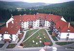 Location vacances Harrachov - House and Apts. in Harrachov 2224-1