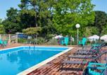 Camping avec WIFI Saint-Malo - Domaine de Kervallon-4