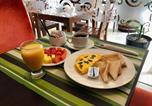 Hôtel Panama - The Saba Hotel-3
