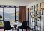 Hôtel Te Anau - Hotel St Moritz Queenstown - Mgallery by Sofitel-3
