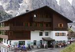 Location vacances Selva di Val Gardena - Rifugio Frara-1