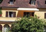 Location vacances La Roque-Gageac - Chambre et Gîtes de Jacoumard-2