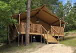 Camping Saint-Théoffrey - Camping de Savel-4