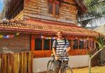 Hôtel Sri Lanka - Wanderers Hostel-3