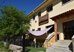 Hôtel Province de Madrid - Hotel Rural Marcos-1