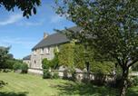 Hôtel Cahagnes - Bayeux Guest Room Le Vivier-1