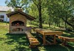 Location vacances Ribnik - Two-Bedroom Holiday Home in Ozalj-2