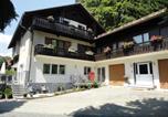 Location vacances Treffen am Ossiacher See - Ferienhaus Burgblick-1