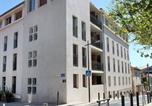 Location vacances La Ciotat - Apartment L'Ilot Saint Jacques-4