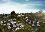 Villages vacances Bogor - Trizara Resorts - Glam Camping-1