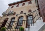 Hôtel Turquie - Şirvani Konağı Butik Otel-1