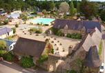 Camping avec Piscine Saint-Gildas-de-Rhuys - Camping Manoir de Ker An Poul-1