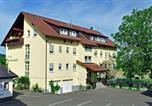 Hôtel Weil-am-Rhein - Hotel Tannenhof