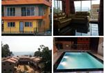 Location vacances Panchgani - Silver Oak Villa-1