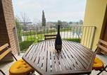 Location vacances Soiano del Lago - Moderno Bilocale in Residence con Piscina-3
