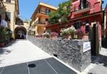 Hôtel Monterosso al Mare - Hotel Margherita-4