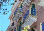 Hôtel Chypre - Axiothea Hotel-1