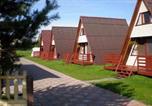 Villages vacances Darłowo - Borowinka-1