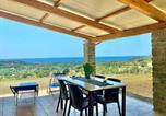 Location vacances Salento - Villa Viuccio-1