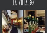 Location vacances Lesquin - La Villa 30-1