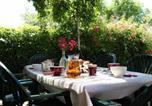 Location vacances Vieille-Brioude - Gîte Bournoncle-Saint-Pierre, 4 pièces, 6 personnes - Fr-1-582-278-4