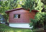 Location vacances Ruhla - Holiday home in Mosbach 3183-1