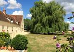 Location vacances Les Chapelles-Bourbon - House with 5 bedrooms in La Houssaye en Brie with enclosed garden and Wifi-2