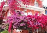 Location vacances Nydri - Efthalia Apartments & Studios-4